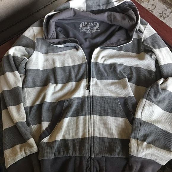 Other - Beige / Light Brown Sweatshirt